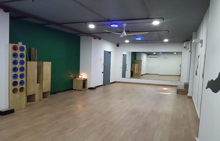 Sarva Yoga OYO Townhouse 013 New Friends Colony