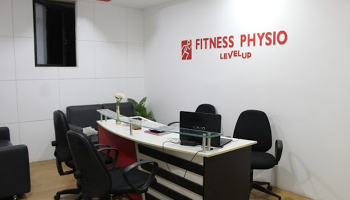 Fitness Physio Sindhi Colony