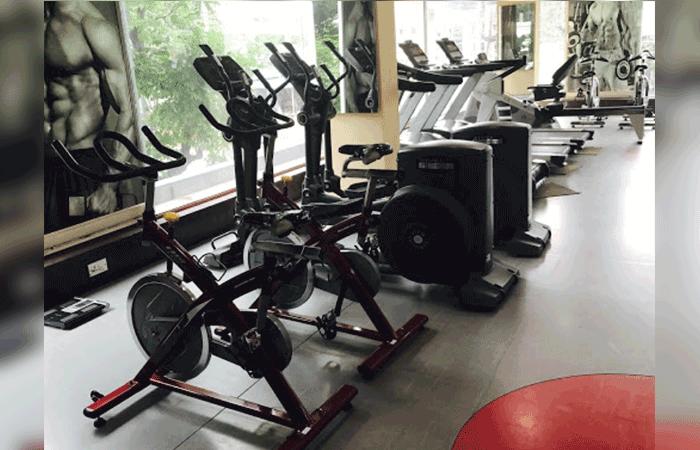 Show Off Fitness Banaswadi