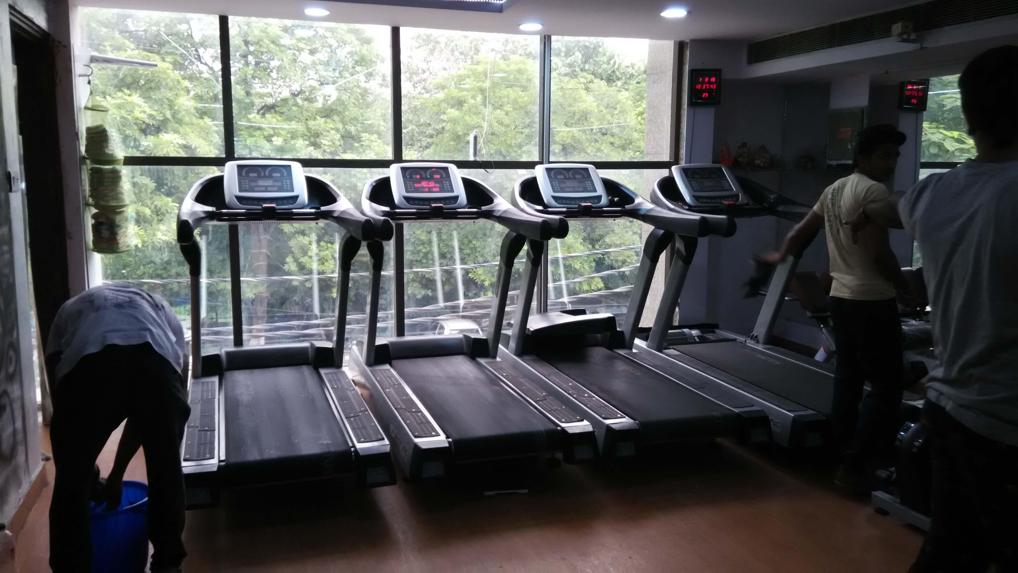 Bodysmith Fitness Centre Saidulajab