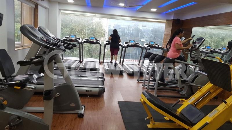 Passion Fitness Aundh