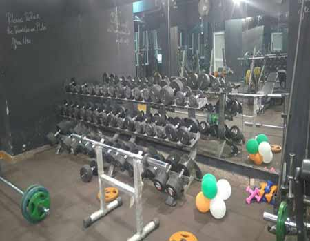 Lord's Gym Sohna Chowk