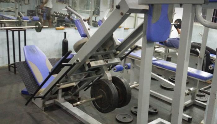 Perfect Gym Ambattur