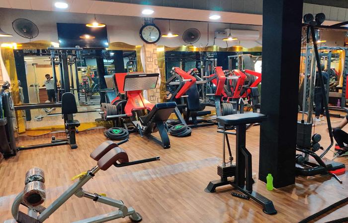 Fit 24 Fitness Kavi Nagar