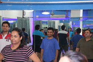 Jovenus Fitness Dlf Phase 4 Gurgaon