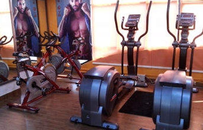 Force Gym Ameerpet