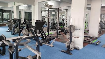 Fitness Chakra Vadgaon Budruk