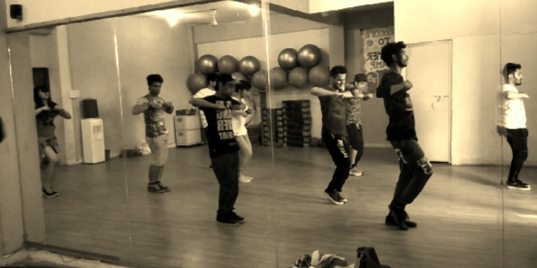 Dance Creators Sector 10 Faridabad