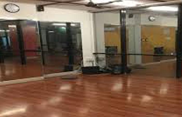 Movez Dance Fitness Wakad