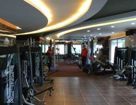 Life Fitness Point Bopal