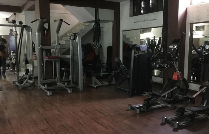 Lion's Den D Fitness Factory Malviya Nagar