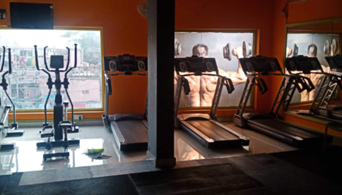 60 Minutes Fitness Studio Ayanavaram
