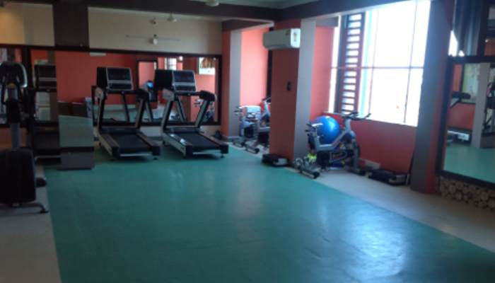 Fitness Zone Jhotwara