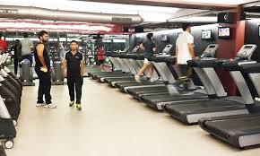 Fitness Point Gym Sector 7 Gurgaon