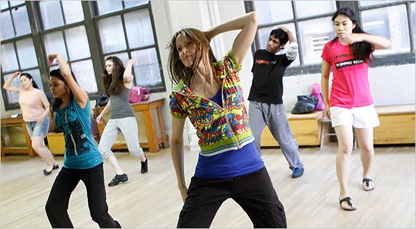 Urvashi Dance Academy Sector 37 Faridabad