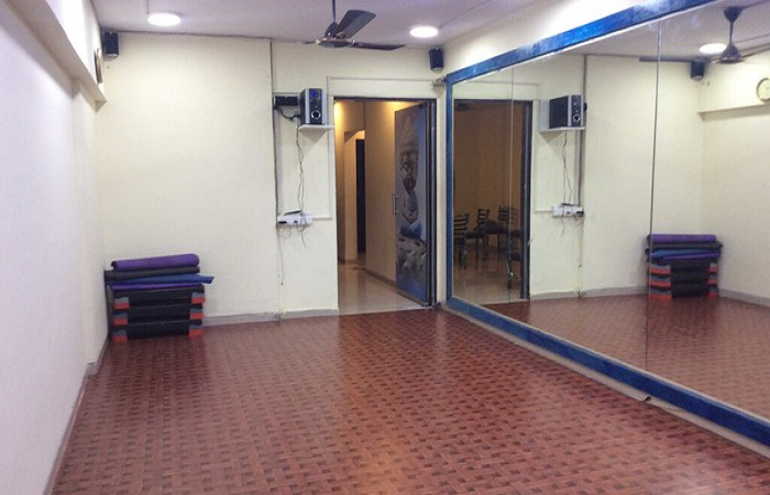 S K Fitness Studio Mira Road