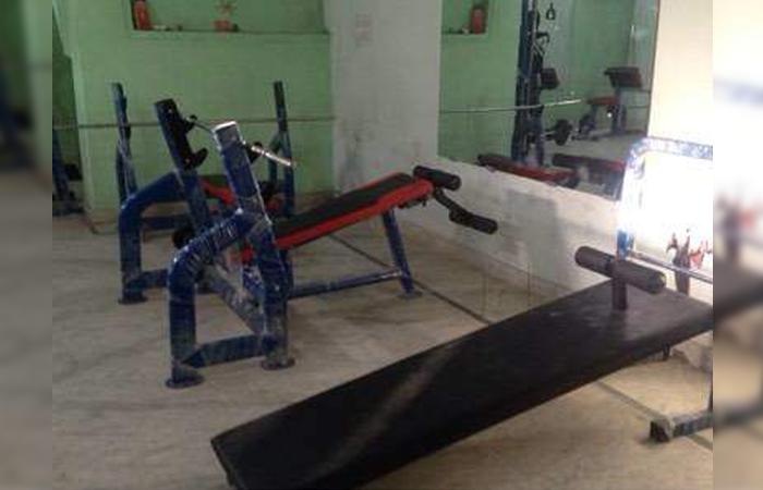 Power Up Gym And Fitness Studio Dadi Ka Phatak