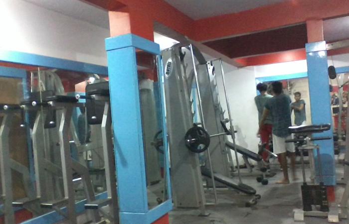 Srx Fitness Studio Yeshwanthpur