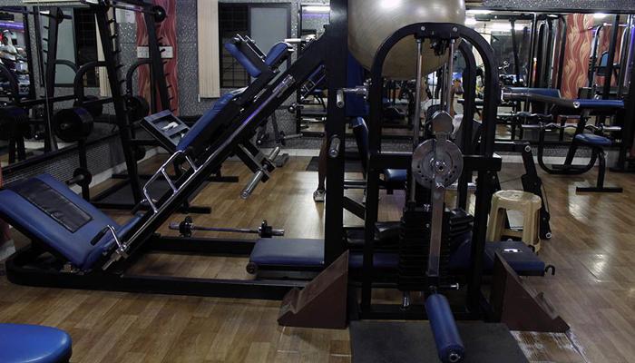 Pragathi Fitness Centre Kadugodi