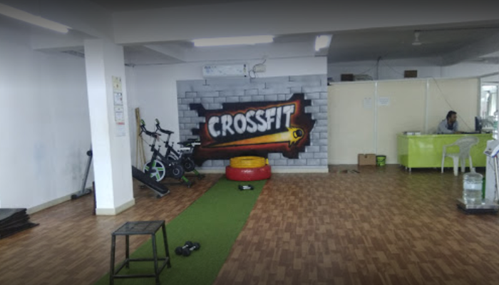 Core Fitness Nizampet