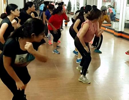 Nkdi Dance Institute Janakpuri