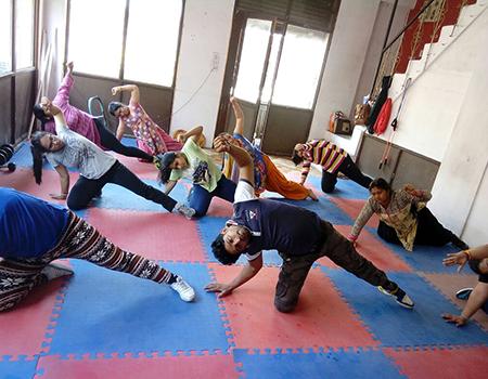 Shape Up Slimming Centre For Women Shahdara