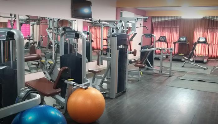 Hard Core Fitness Gym Toli Chowki
