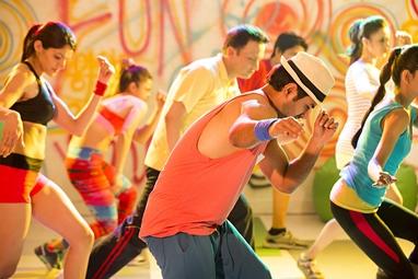 Dance Floor East Patel Nagar