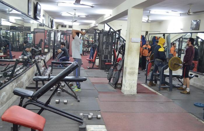 The Fitness Connection Mahesh Nagar