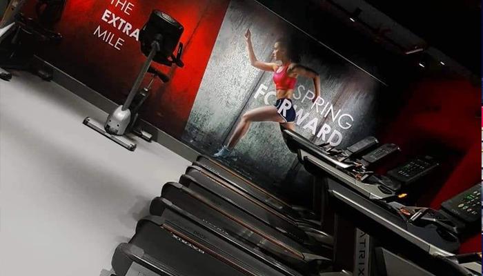 Snap Fitness Gariahat