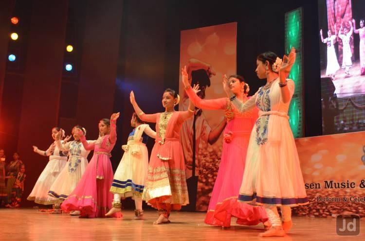 Adil Khan Dance Academy Vijay Nagar