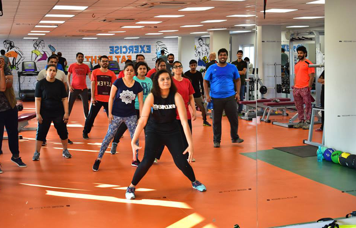 Leads Fitness Kondapur