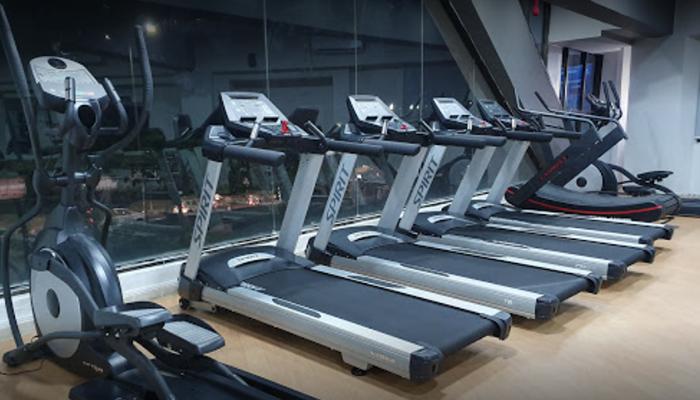 T81 Fitness Studio Bn Reddy Nagar