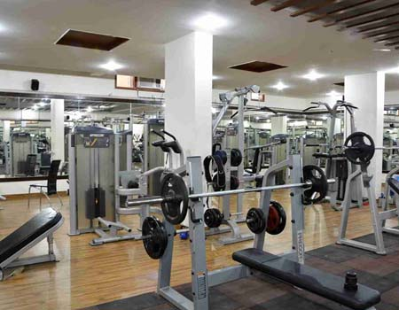 Fitness 52 Noida