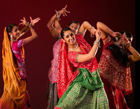Panache Dance Studio Sharda Puri