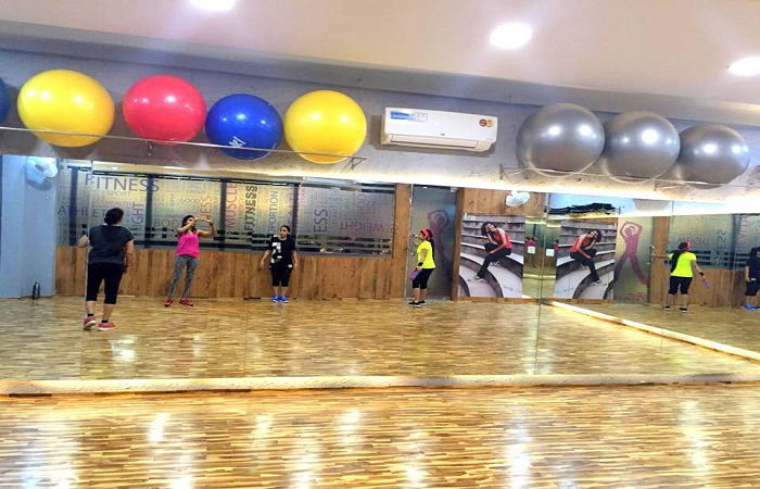 Ista Wellness And Fitness Palam Vihar