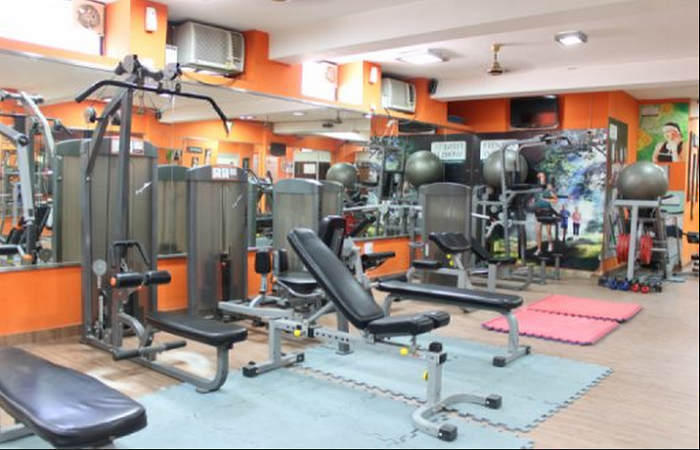 Fitness Future Gym Karol Bagh