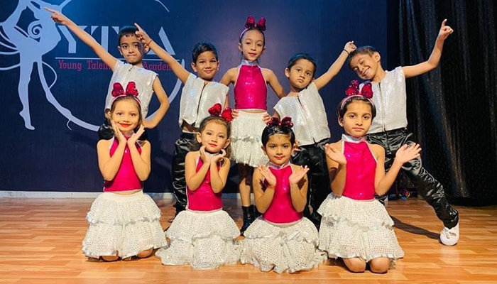 Young Talent Dance Academy Kharadi