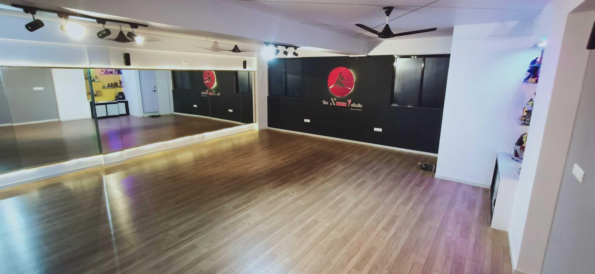The Naach Studio Vastral