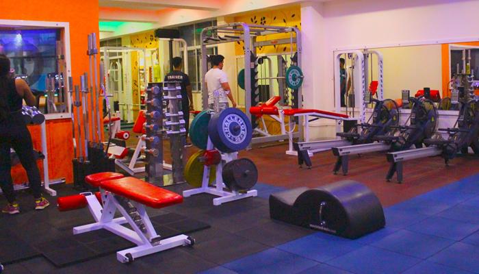 Fitness Legacy Andheri East