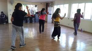 Rhythmic Feet Dance Institute Sector 15 Gurgaon
