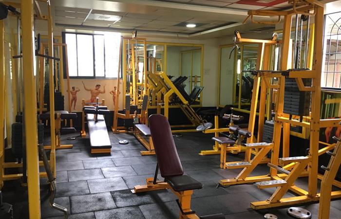 City Point Fitness Hadapsar