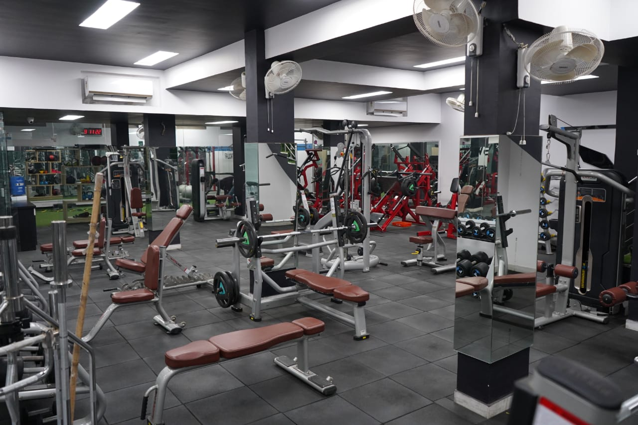 Go Spectacular Fitness Murlipura