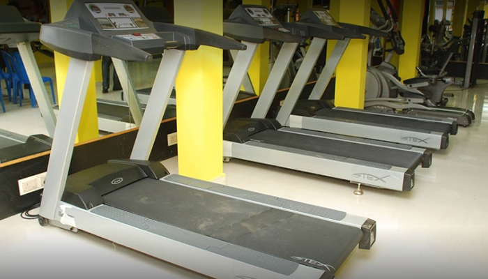 Getfit Fitness Studio Maduravoyal