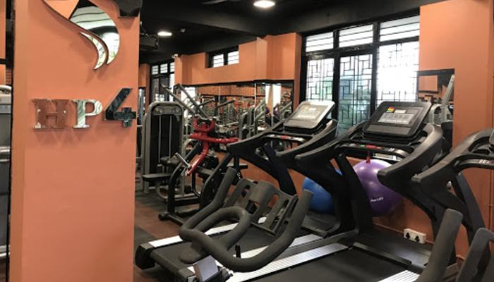 Horse Power 4 Gym Vijaynagar Colony