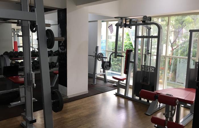 Dezire Fitness Lohegaon