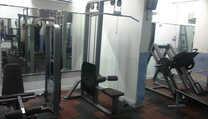 Pune Fitness Club Kharadi Bypass Road