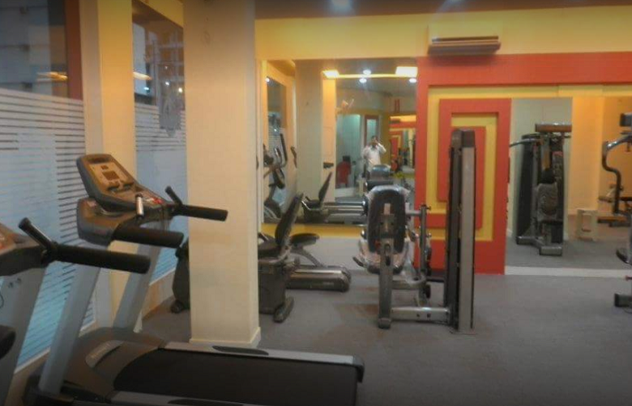 Physique Fitness Kamothe New Panvel