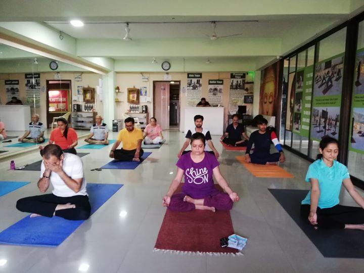 Gyanish Fitness Pvt. Ltd Paldi