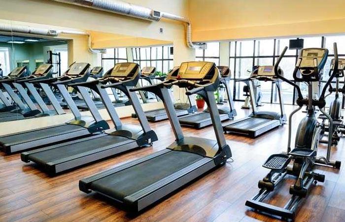 Pro Methods Gym Vasundhara